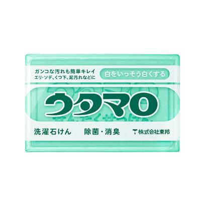 東邦 ウタマロ マホー石鹸 东邦