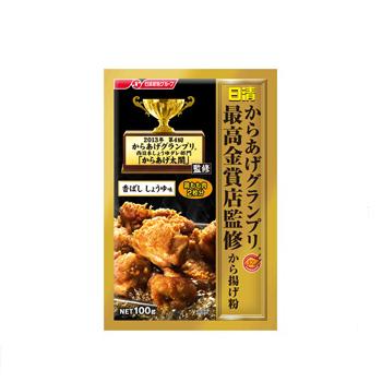 Nissin日清 最高金赏店出品 秘制 炸鸡粉调料 酱油味*5包